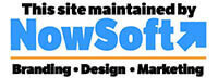 NowSoft Solutions image linked to their website.